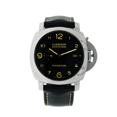 Pre-Owned Panerai Watches - Luminor Marina 1950 | Manfredi Jewels
