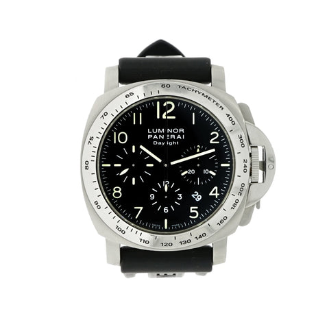 Pre-Owned Panerai Watches - Luminor Marina Daylight | Manfredi Jewels