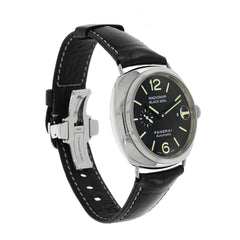 Pre-Owned Panerai Watches - Radiomir Black Seal PAM287 | Manfredi Jewels