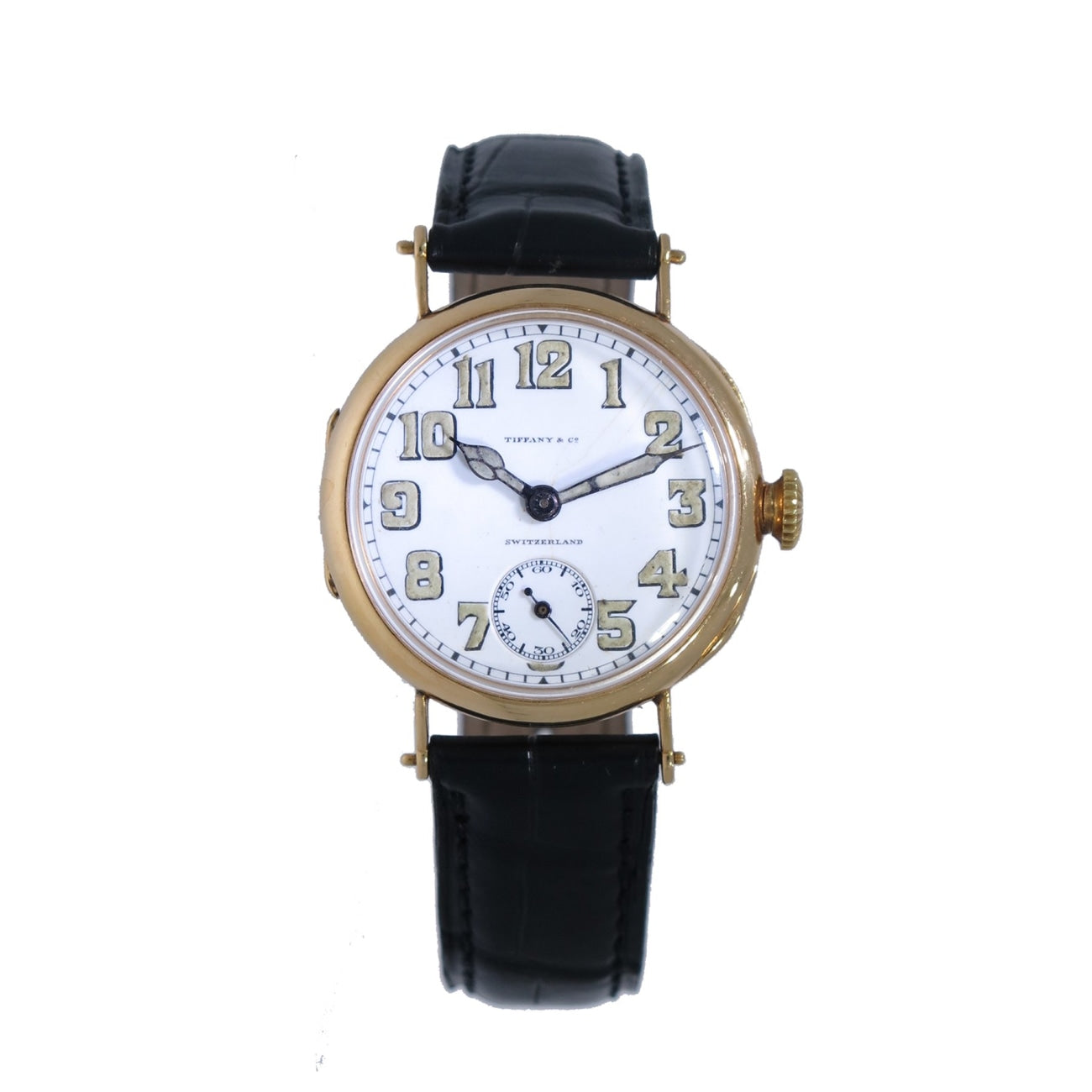 Pre-Owned Patek Philippe Watches - for Tiffany & Co. | Manfredi Jewels
