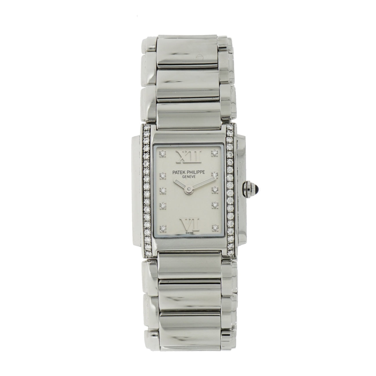 Pre-Owned Patek Philippe Watches - Twenty-4 | Manfredi Jewels