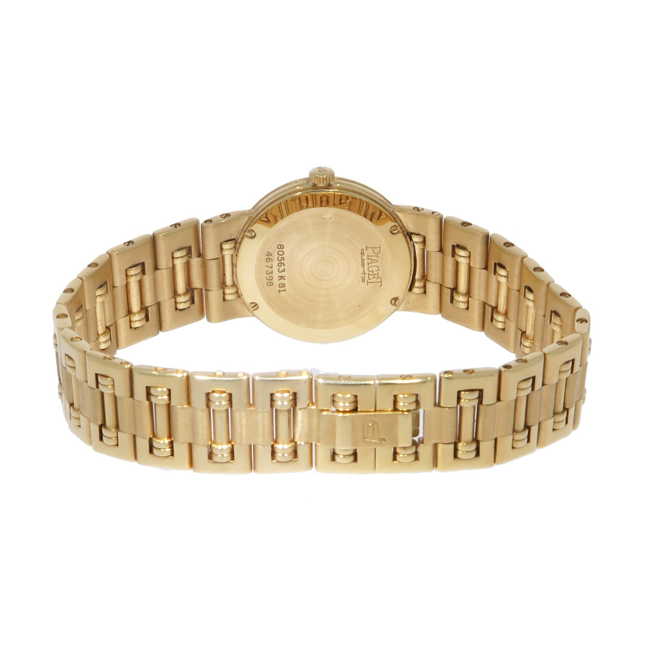 Pre-Owned Piaget Watches - Dancer | Manfredi Jewels