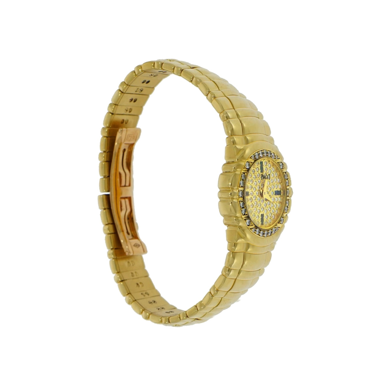 Pre-Owned Piaget Watches - Tanagra | Manfredi Jewels