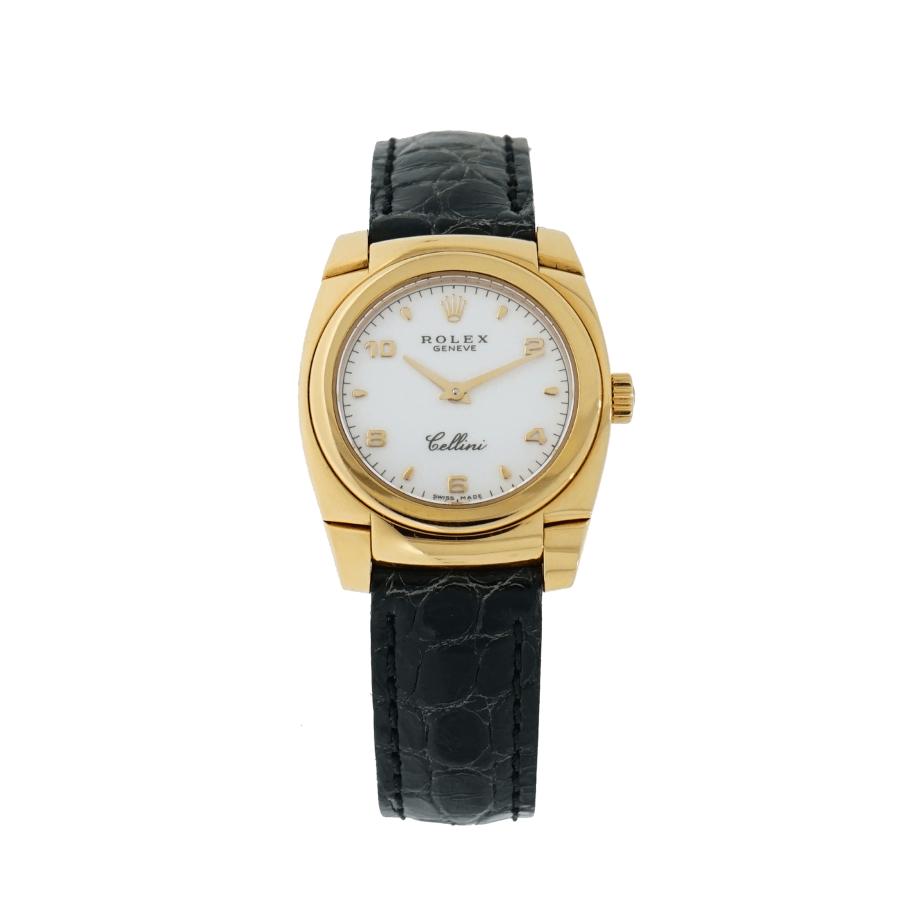 Pre-Owned Rolex Watches - Cellini Cestello | Manfredi Jewels