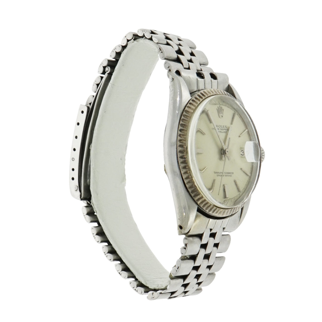 Pre-Owned Rolex Watches - Datejust 1601 | Manfredi Jewels