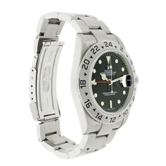 Pre-Owned Rolex Watches - Explorer II | Manfredi Jewels
