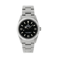 Pre-Owned Rolex Watches - Explorer | Manfredi Jewels