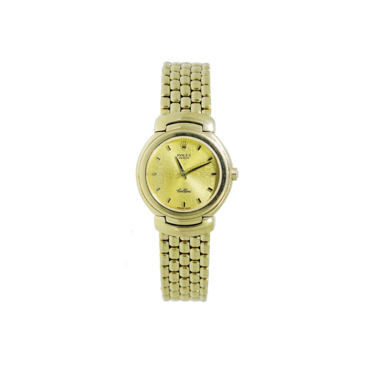 Pre-Owned Rolex Watches - Lady Cellini | Manfredi Jewels