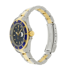 Pre-Owned Rolex Watches - Submariner | Manfredi Jewels