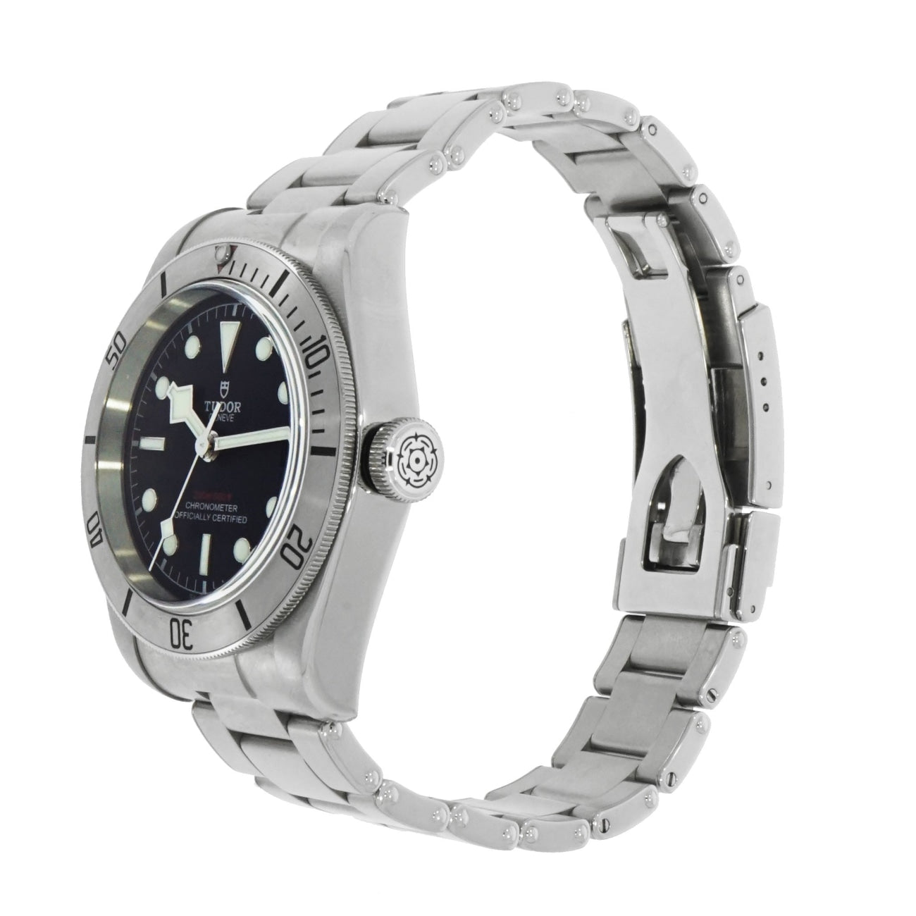 Pre-Owned Tudor Watches - Tudor Heritage Black Bay | Manfredi Jewels