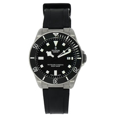 Pre-Owned Tudor Watches - Tudor Pelagos titanium 25500TN | Manfredi Jewels