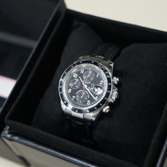 Pre-Owned Tudor Watches - Tudor Tiger Woods Prince Chronograph on a rubber strap | Manfredi Jewels