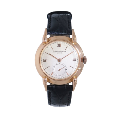 Pre-Owned Vacheron Constantin Watches - 4418 | Manfredi Jewels
