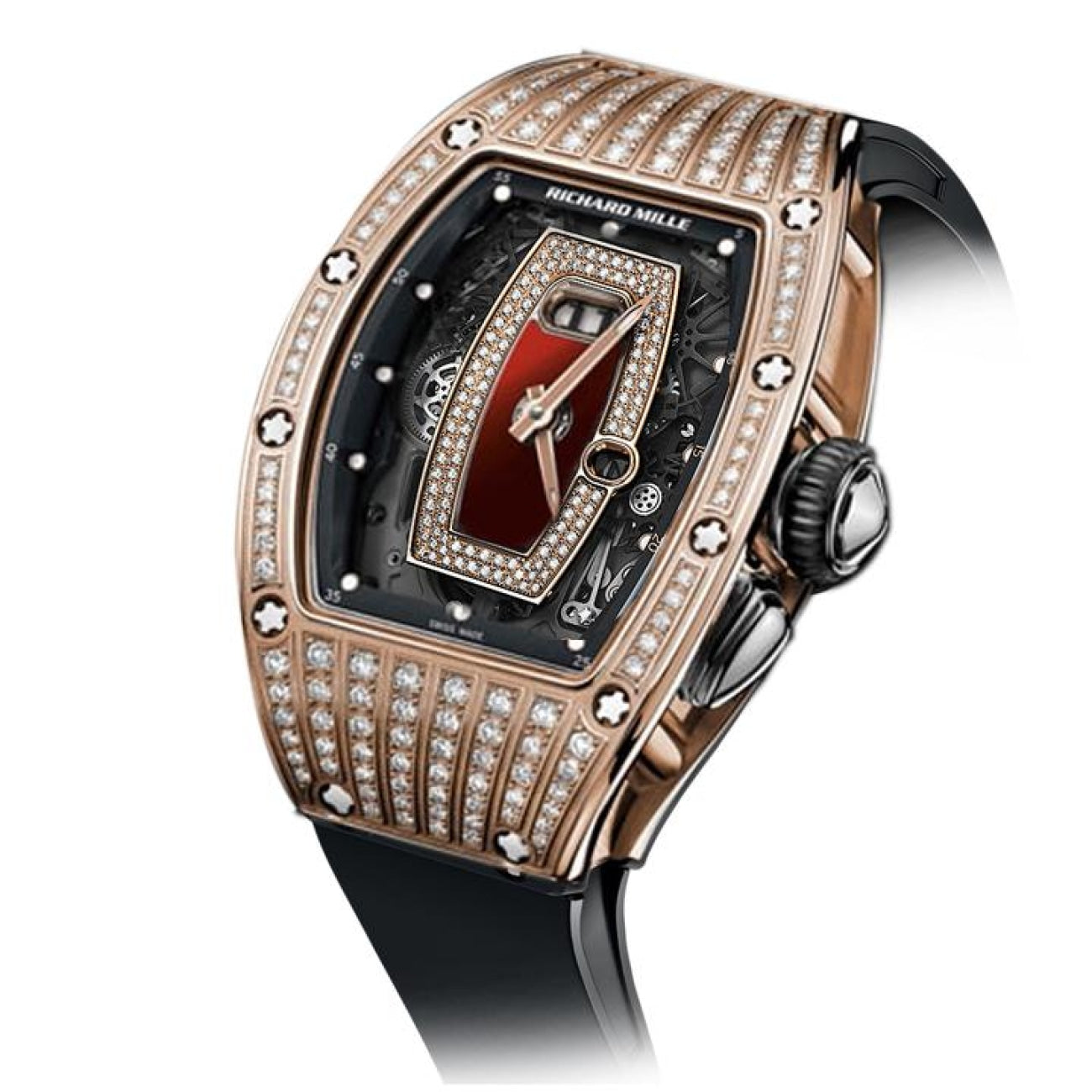 Richard Mille Watches - RM 037 | Manfredi Jewels