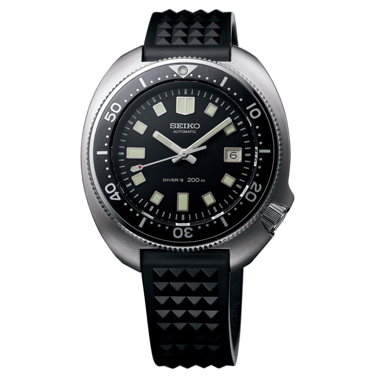 Seiko Watches - SEIKO 1970 DIVER'S RE-CREATION LIMITED EDITION SLA033 | Manfredi Jewels