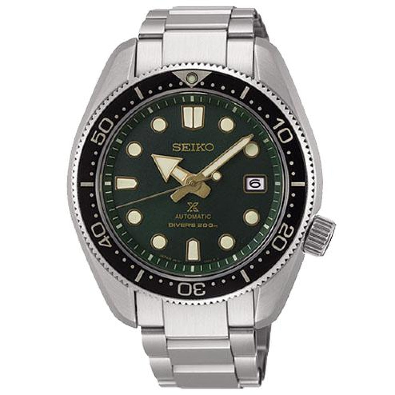 Seiko Watches - Prospex LX Automatic Dive Watch SPB105 | Manfredi Jewels