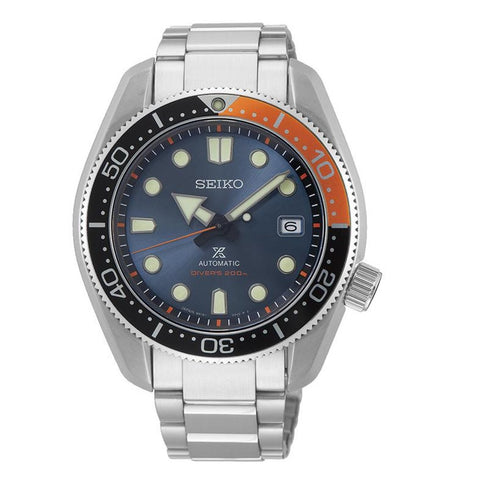 Seiko Watches - Prospex Twilight Blue Special Edition | Manfredi Jewels