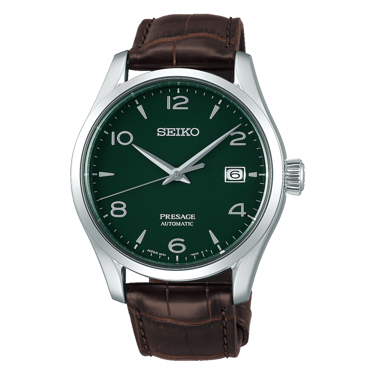 Seiko Watches - SPB111J1 | Manfredi Jewels