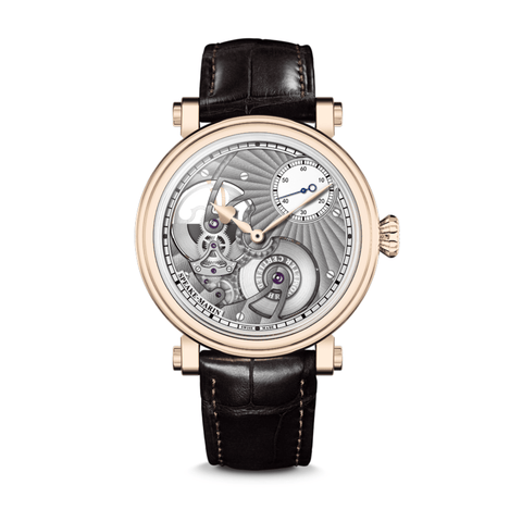 Speake Marin Watches - One & Two Collection OPENWORKED Limited Edition | Manfredi Jewels