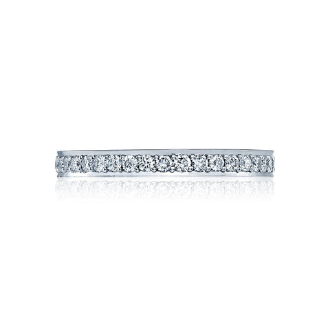 Tacori Jewelry - Dantela wedding band | Manfredi Jewels