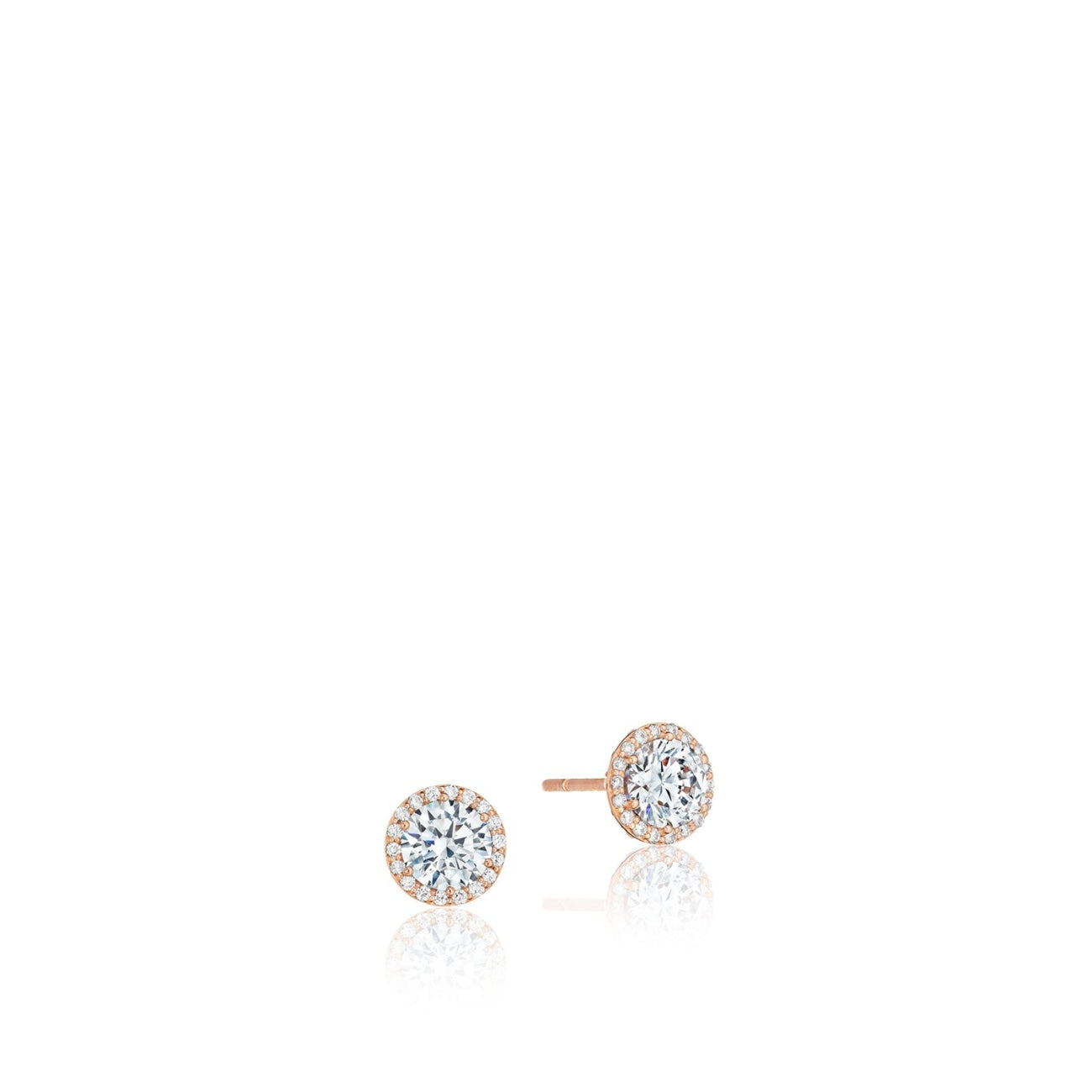 Tacori Jewelry - Diamond Earrings | Manfredi Jewels