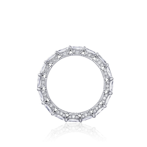 Tacori Jewelry - HT2648W6.5S | Manfredi Jewels