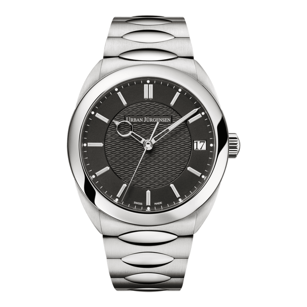 Urban Jurgensen Watches - Urban Jurgensen 5241 | Manfredi Jewels