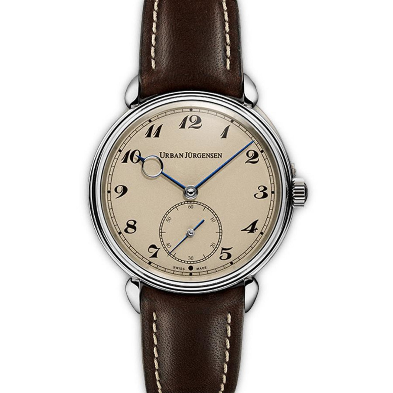 Urban Jurgensen Watches - The Alfred | Manfredi Jewels
