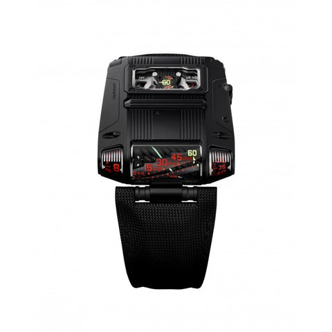 Urwerk Watches - UR-111C | Manfredi Jewels