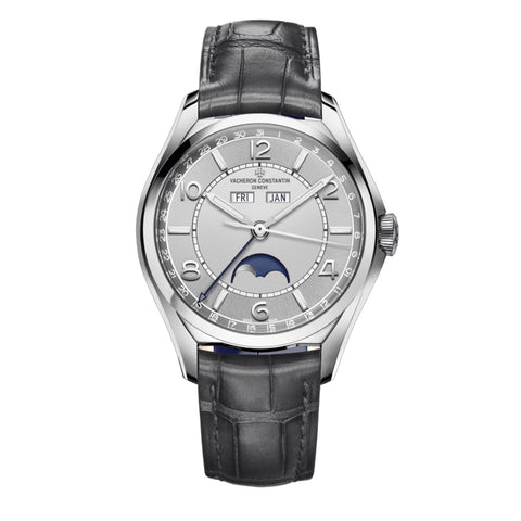Vacheron Constantin Watches - Fiftysix Complete Calendar | Manfredi Jewels