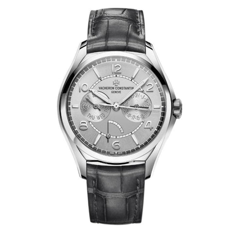 Vacheron Constantin Watches - FIFTYSIX DAY-DATE | Manfredi Jewels
