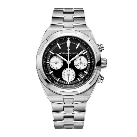 Vacheron Constantin Watches - OVERSEAS CHRONOGRAPH | Manfredi Jewels