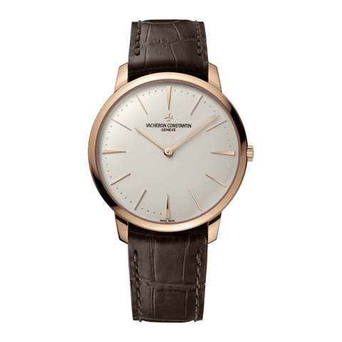 Vacheron Constantin Watches - Patrimony Manual-Winding 81180/000R-9159 | Manfredi Jewels