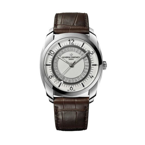 Vacheron Constantin Watches - Quai De LIle | Manfredi Jewels