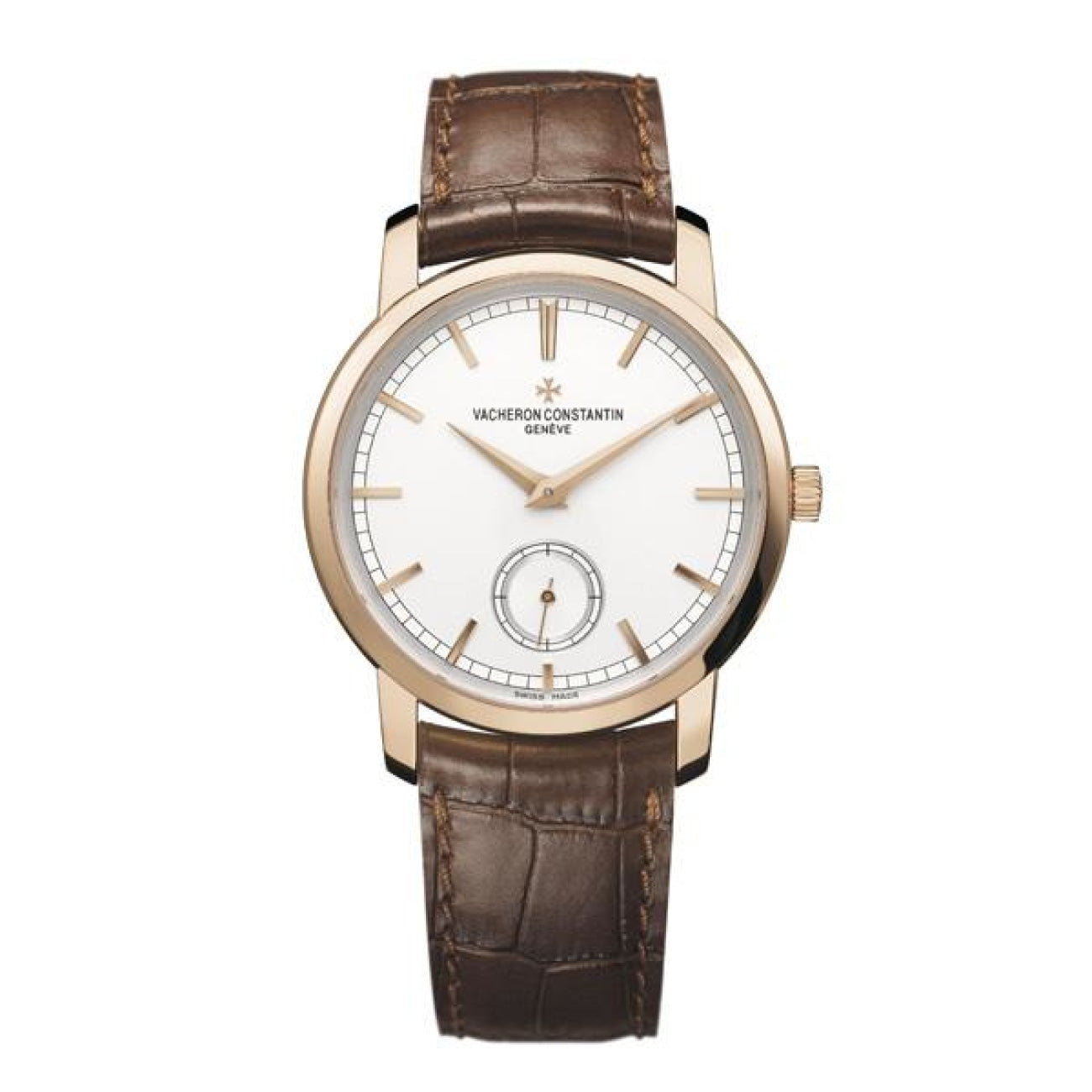 Vacheron Constantin Watches - Traditionnelle | Manfredi Jewels