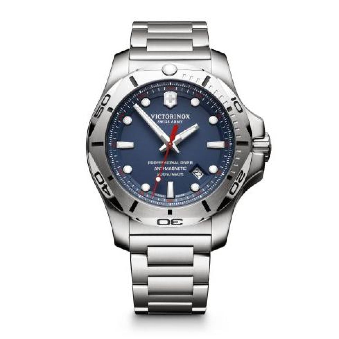 Swiss Army Watches - I.N.O.X. Professional Diver | Manfredi Jewels