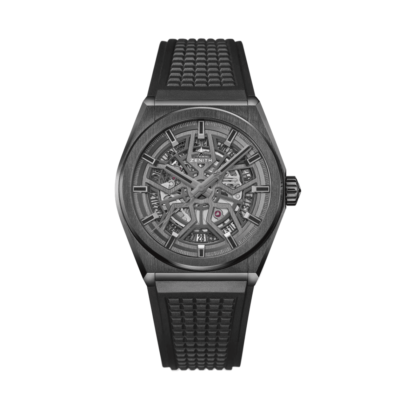 Zenith Watches - DEFY CLASSIC | Manfredi Jewels