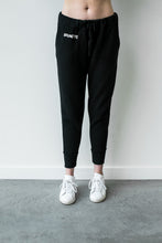 "BRUNETTE THE LABEL - The ""Middle Sister"" Chainstitch Jogger 