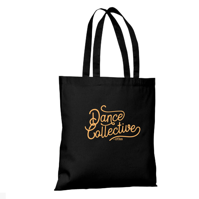 DANCE COLLECTIVE - Cotton Dance Tote