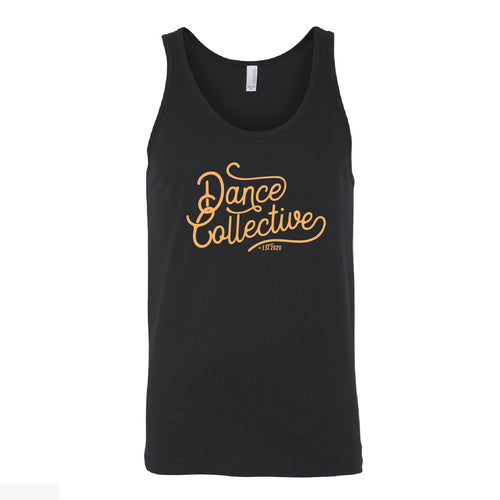 DANCE COLLECTIVE - Unisex Tank