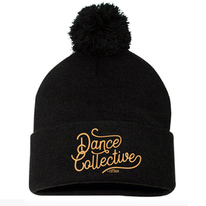 DANCE COLLECTIVE - Pom Beanie