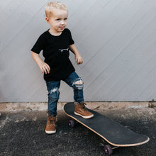 LCMTV Clothing & Supply - Kids Skateboard Tee