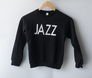 "MINI CITIZEN - ""Jazz"" Crewneck"