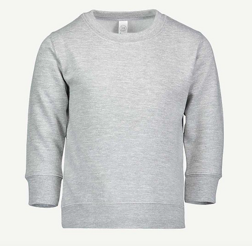 Rabbit Skins Youth Crewneck | 3 Colours