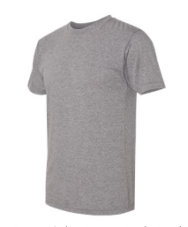 American Apparel Unisex Tri-Blend Tee | 2 Colours