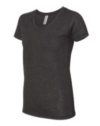 American Apparel Ladies Tri-Blend Tee | 2 Colours