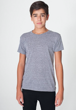 American Apparel Youth Tri-Blend Tee | 2 Colours