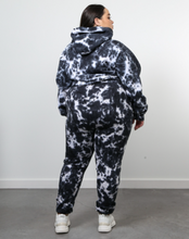 BRUNETTE THE LABEL - The MARBLE TIE DYE Jogger