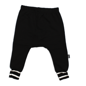 WHISTLE & FLUTE - Bamboo Joggers | Black