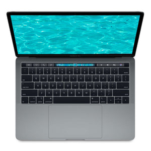 Apple MacBook Pro (13-inch, 16GB RAM, 256GB Storage, 2.4GHz 8th Gen Intel Core i5) - Silver & Space Gray - il0g